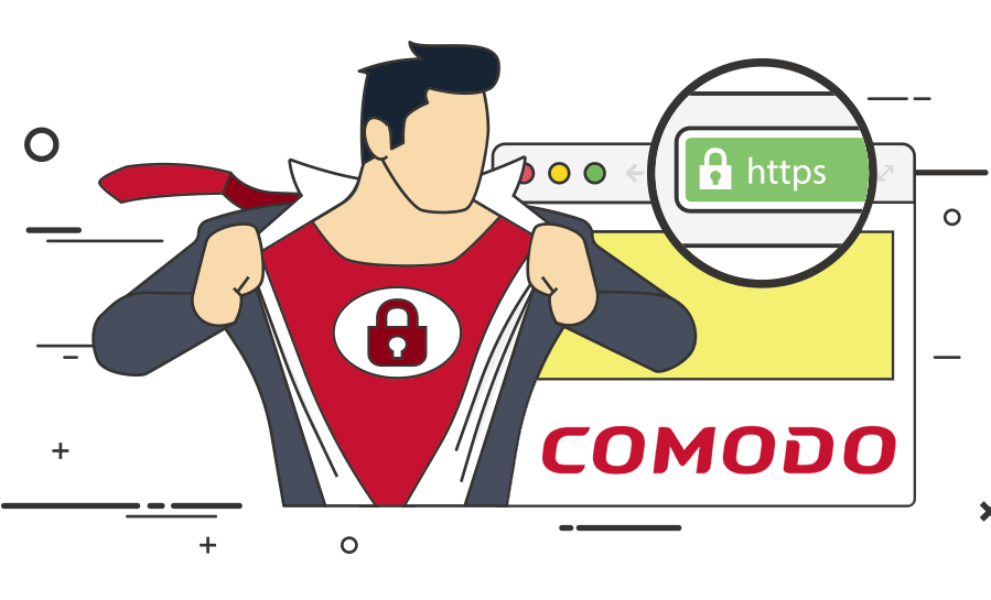 Comodo Ssl Certificates Secure Your Data Transactions Sugarhosts