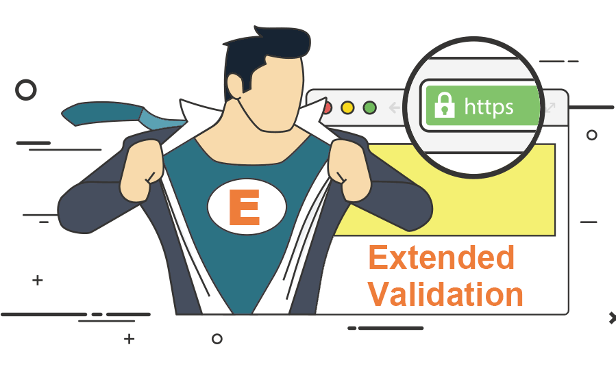 Extended Validation Ssl Certificates Secure Your Data